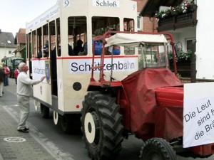Bräuschter Kerb 2007