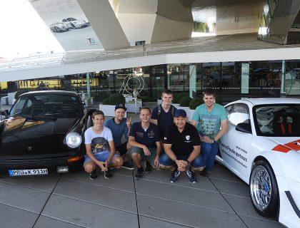 Porschemusum 2018